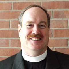 Rev Craig Phillips