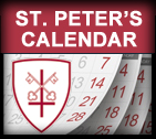 St. Peter's Episcopal Church (Arlington, VA) Public Calendar of Events
